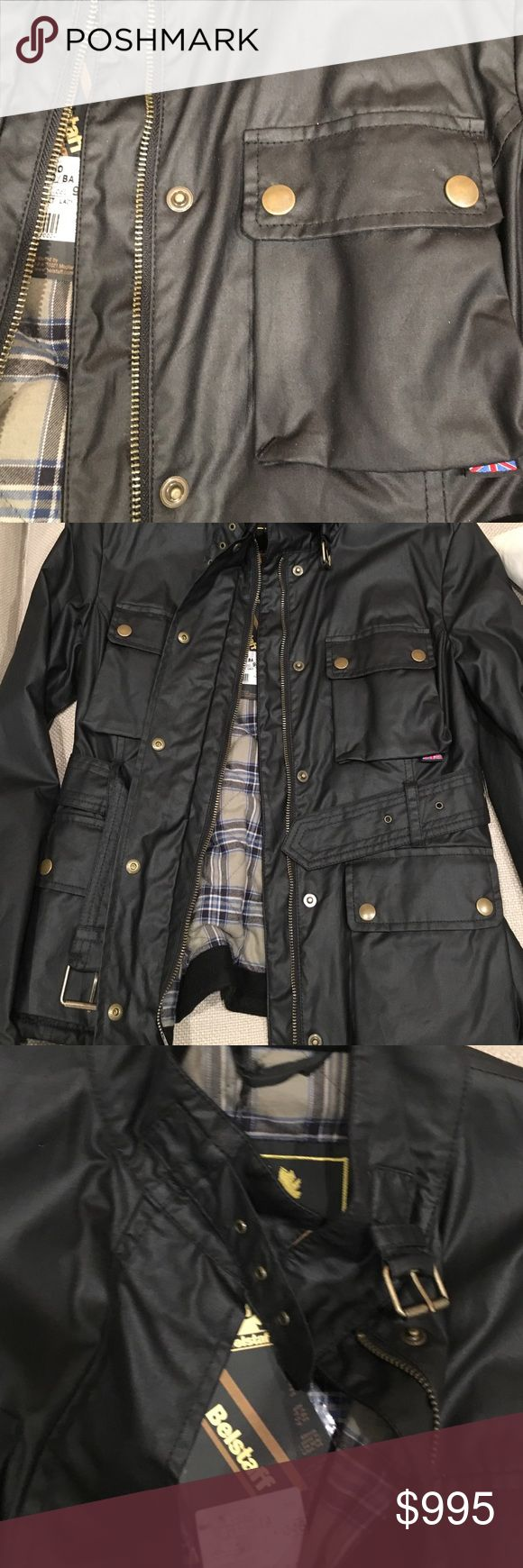 Additional pictures Belstaff Jacket Additional pictures Belstaff Jacket Belstaff Jackets & Coats Utility Jackets