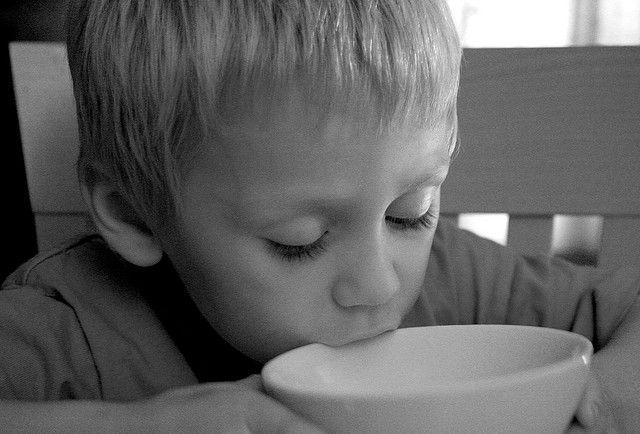 El desayuno infantil, cómo hacer que sea completo