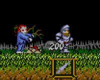 Ghosts N Goblins - Todo Mini Juegos