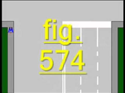62 intersezione a 3 corsie - YouTube