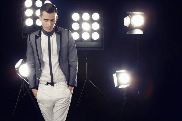 #MENSFASHION   #New #Collection S/S 12 www.mens-fashion.ru