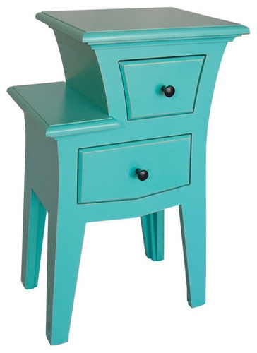 Funky Night Stands Best Home Decorating Ideas