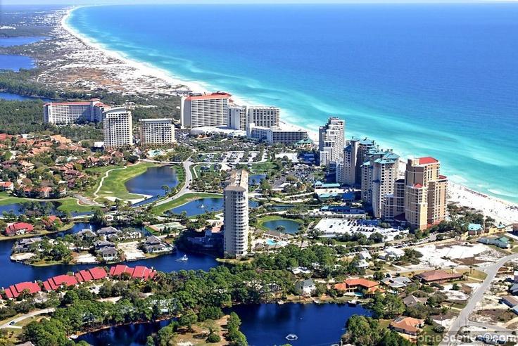 65 Best Destin Florida Condos Images On Pinterest Destin