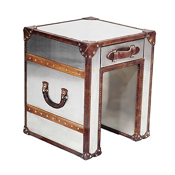 101 best leather decor images on Pinterest End tables Mesas and