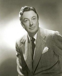 "Jack Haley (He is best remembered for his role of the 'Tin Man' in the 1939 film, ""The Wizard of Oz"")"