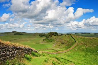 Hadrian's Wall Short Break walk