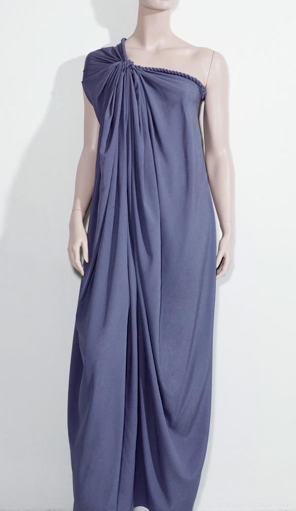Wine Wrap Dress Long Sleeve Long Sleeve Solid Bardot Wrap