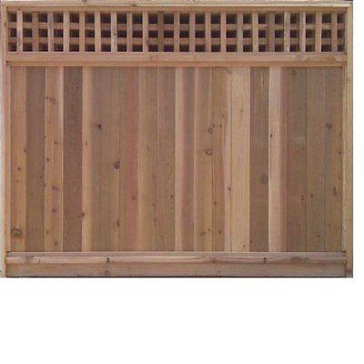 25 Best Ideas About Fence Panels On Pinterest Metal
