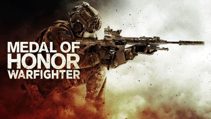 Wallpaper #14, wallpaper from Medal of Honor: Warfighter