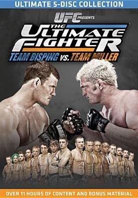 Ufc: Ultimate Fighter 14