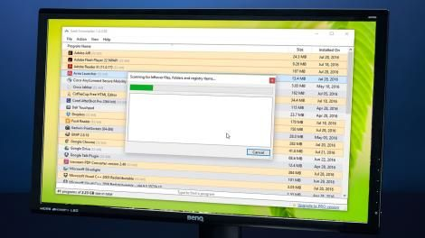 Editor's pick: Download free PC cleaner GeekUninstaller and clear the junk from your system