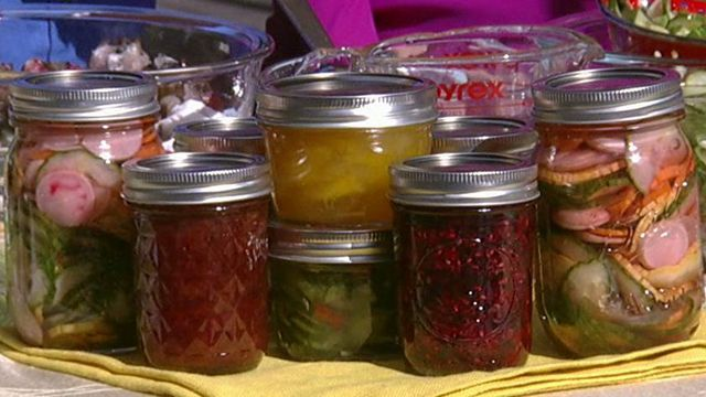 These aren't your mother's preserves | Fox News | 4.27.2013 | Little Jars, Big Flavors