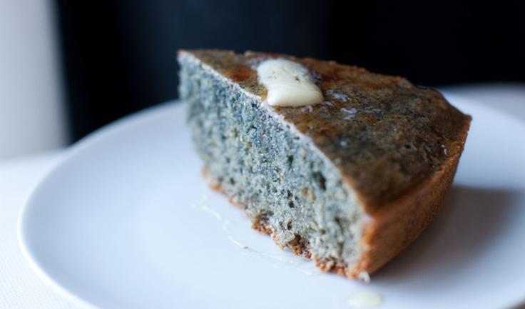 brown sugar blue cornbread | Food-Sides | Pinterest
