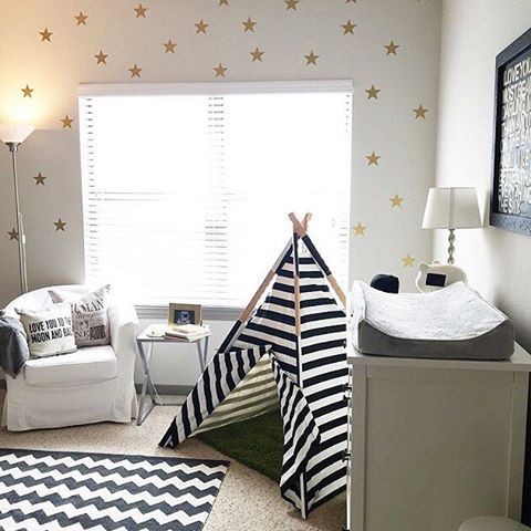 1000+ images about Nursery Design on Pinterest | Sports ...