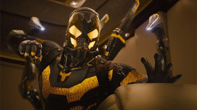 CIA☆こちら映画中央情報局です: Ant-Man : マーベルのヒーロー映画の最新作「アントマン」が、IMAXシアター限定の約6分間の特別映像をネットで公開!! - 映画諜報部員のレアな映画情報・映画批評のブログです