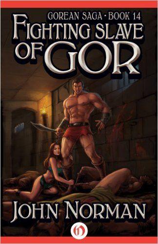 103 best gor books images on pinterest fantasy books norman and amazon fighting slave of gor gorean saga book 14 ebook fandeluxe Epub