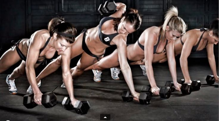 The Amazing Women of CrossFit- 2 Videos (Hot or Not?)   I hear people (women) talk all the time about how they would never do CrossFit because it makes women bulky and unattractive.  Personally I beg to differ.