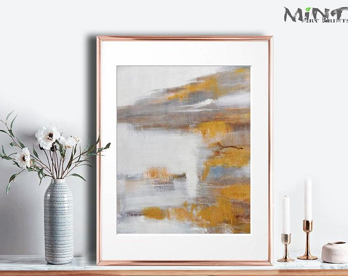 Modern Wall Art Prints Abstract Painting Printable Art 8x10 9x12 11x14 8x12 12x12 A4 Included Instant D Printable Art Prints Modern Wall Art Prints Art