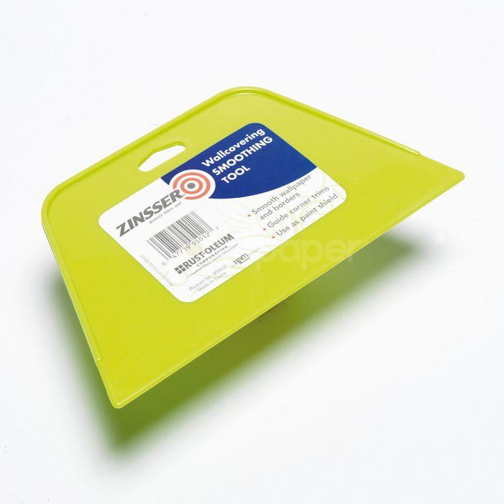 Zinsser WalWiz Replacement 3 in 1 Wallpapering Tool - http://godecorating.co.uk/zinsser-walwiz-replacement-3-1-wallpapering-tool/