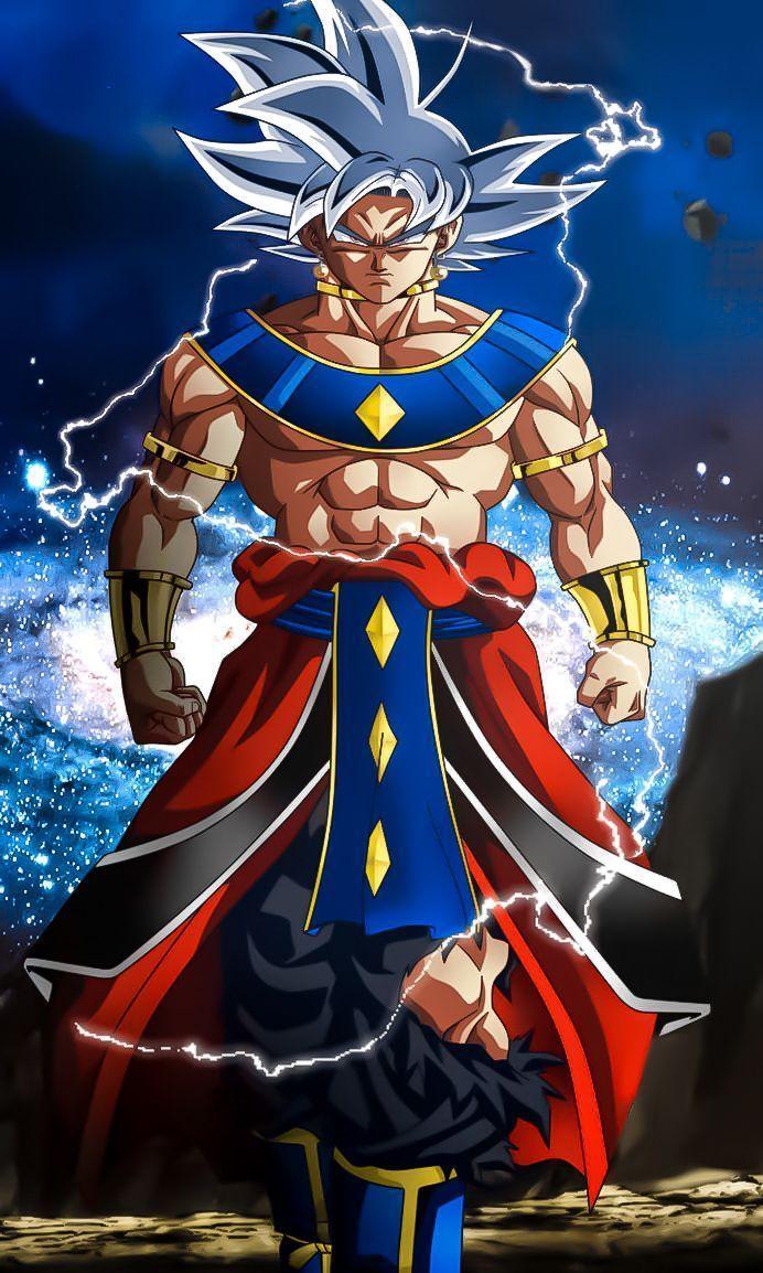 Son Goku G O D Goku Dragon Ball Super Goku Anime Dragon Ball Super Dragon Ball Super Artwork
