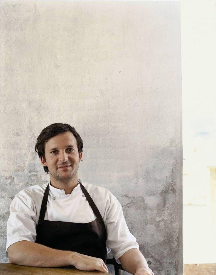 Six Questions with René Redzepi