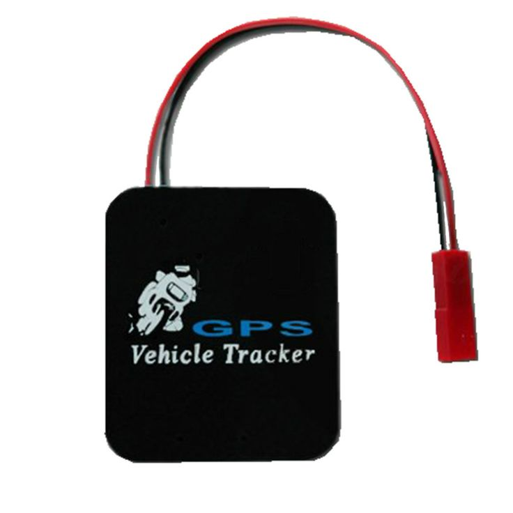 Mini GPS GPRS GSM Tracker SMS Real Time Network Vehicle Motorcycle Monitor GTSN02