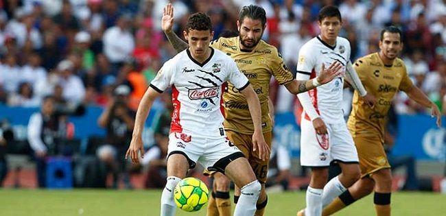 Lobos BUAP golean 1-0 a Dorados y pasan a la final MX - http://www.notimundo.com.mx/deportes/lobos-buap-golean-1-0-a-dorados-pasan-a-la-final-mx/