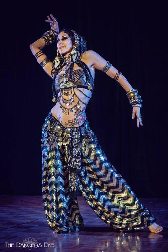 Rachel Brice ♥ | ★:*¨¨*:☆ Tribal Belly Dance ...