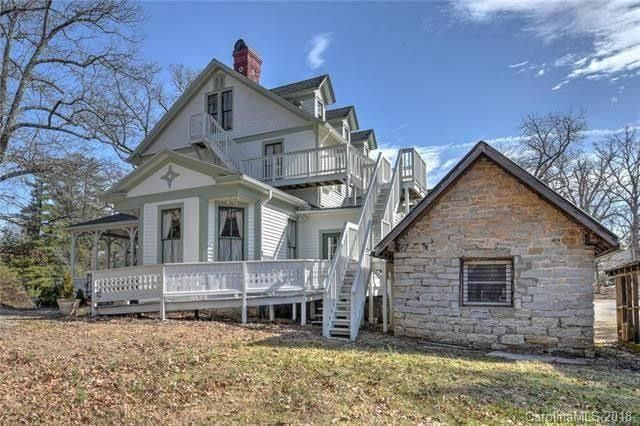 1865 Victorian For Sale In Hendersonville North Carolina Captivating Houses Hendersonville North Carolina Abandoned Mansion For Sale Hendersonville