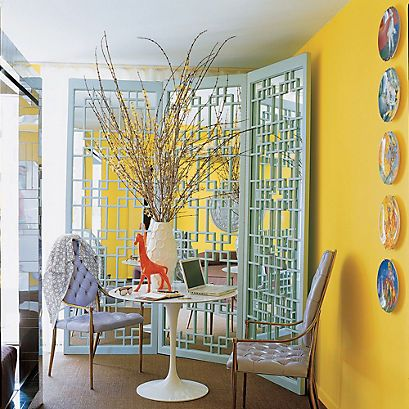 48 best ✿ interior yellow images on pinterest | yellow, home and