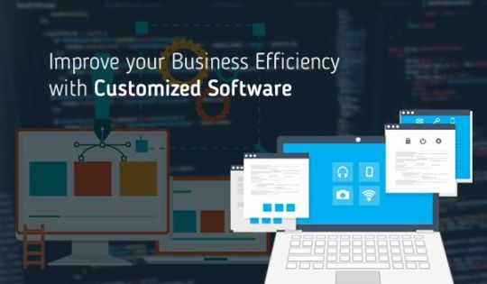 Every business has unique needs that are unsupported by off the shelf software. Read the article to know the benefits of custom software for your business.