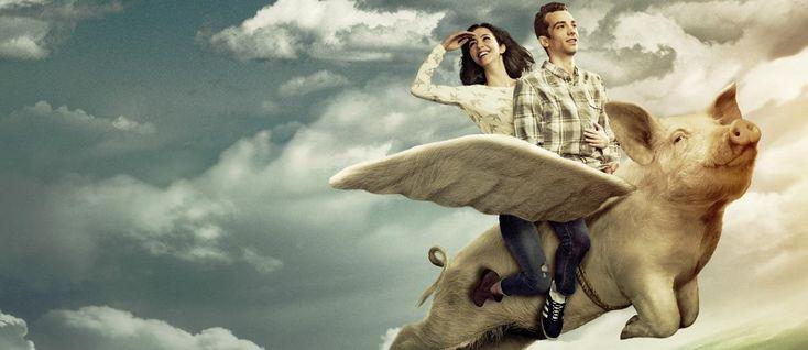 Man Seeking Woman, une série de Simon Rich : Critique de la saison 3 via @Cineseries