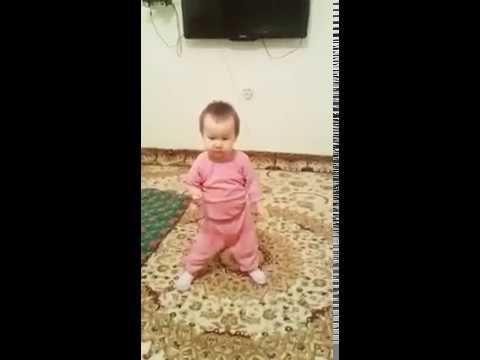 Самые смешные дети!!! СУПЕР ТАНЕЦ!!! - YouTube