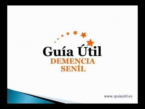 Demencia Seníl - YouTube