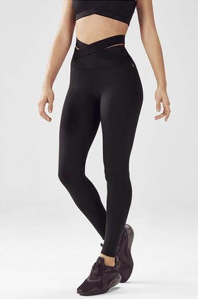 ab36762f84064 High Waist Legging | My fitness style | Gym leggings, Leggings store ...