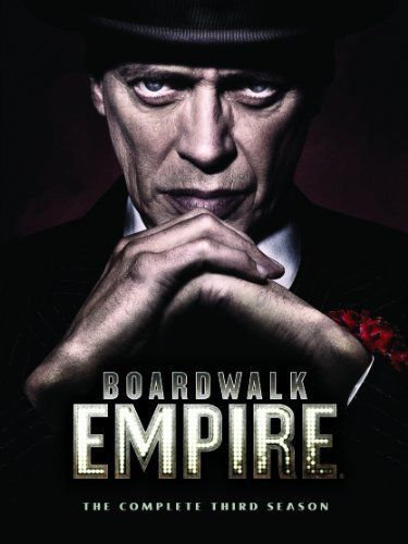 It's a Boardwalk Empire marathon kinda day-cant believe I haven't watched this show till now!