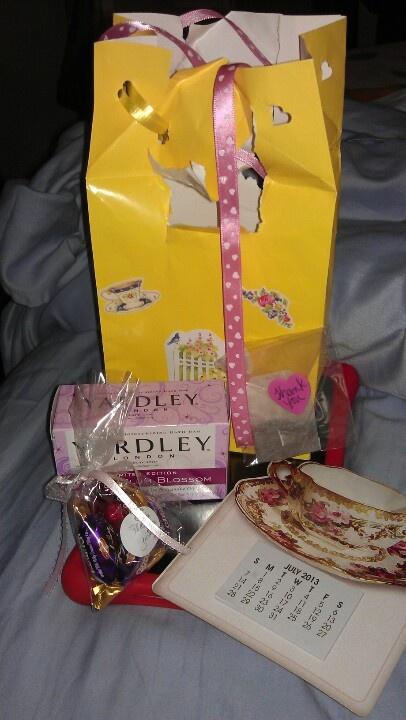 high tea bridal shower hostess gift m 100 girl pinterest