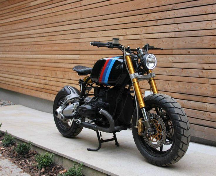 motomood:  BMW R 80 RT #motorbike #motorcycle