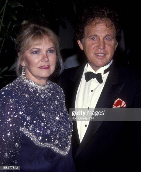 Bobby Vinton and Wife | News Photo : Singer Bobby Vinton and wife Dolly Vinton attend...