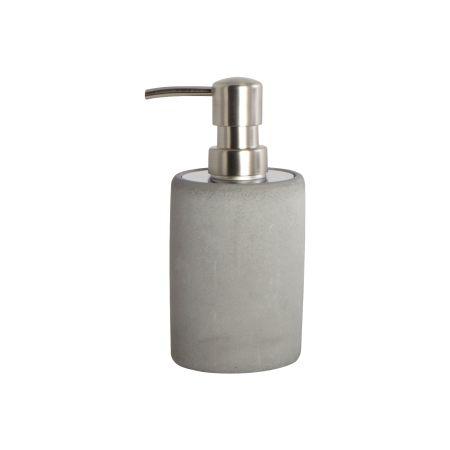 Toiletborstel cement - Badkameraccessoires - Badkamer :: Leeff