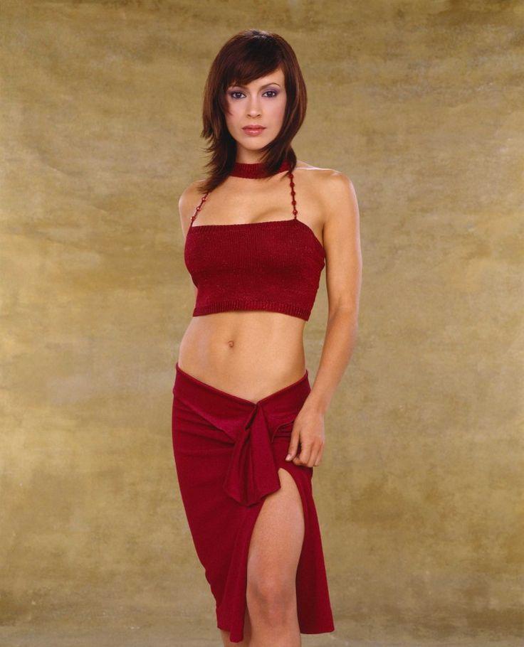 The Top Sexy Phoebe Halliwell
