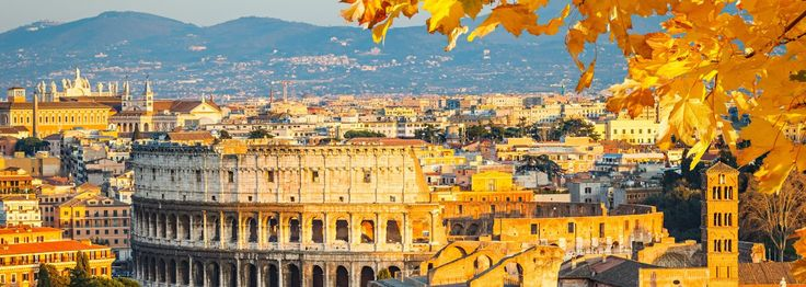 """Enter the Food Network """"Taste the Regions of Italy"""" sweepstakes by August 31, 2017, for a chance to win the grand prize: a choice of one of three eight-day Italy packages, each including air, hotel, train passes, and $1,000 spending money."""