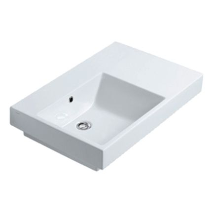 CATALANO ZERO DOMINO 75 LEFT BASIN