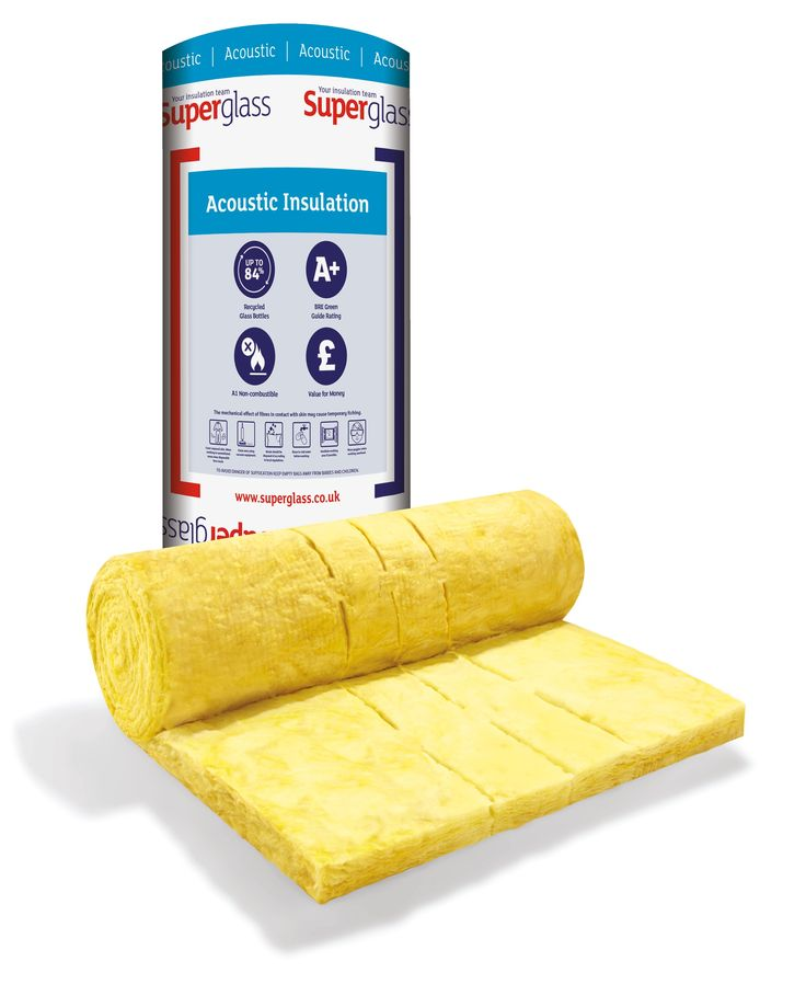 Superglass Multi Acoustic Roll is a lightweight, non-combustible glass mineral wool #insulation roll. Superglass Multi Acoustic Roll is designed to provide thermal and #acoustic #insulation