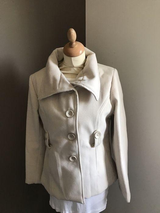 veste manteau beige taille 40 12 l seulement 1200 par