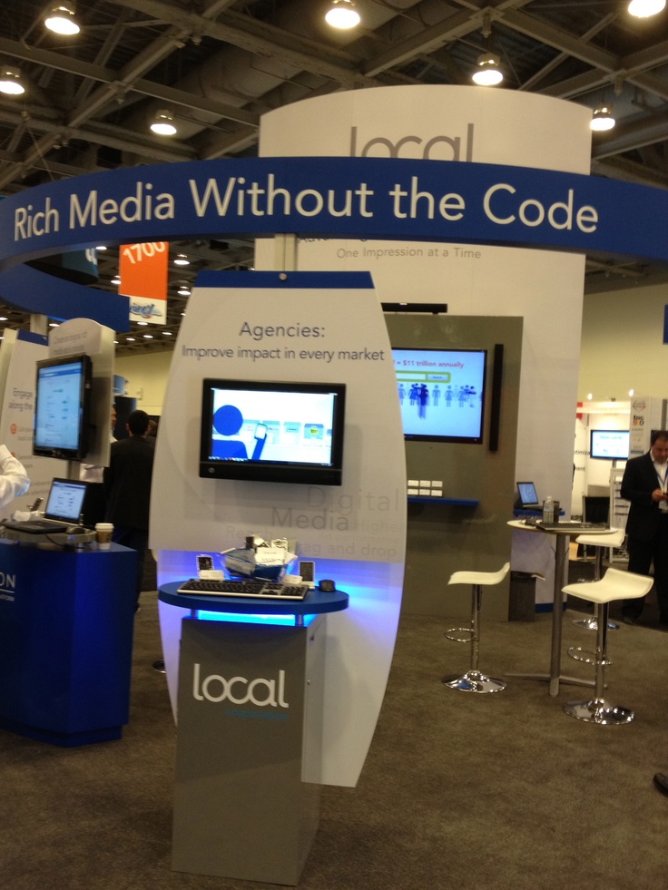 Trade Show Booth Objectives : Best images about creative marketing tradeshow ideas