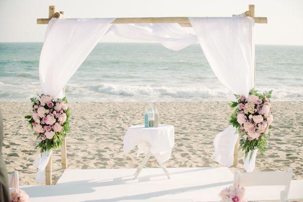 Stunning Beach Wedding Ceremony Ideas: 104 Best Sunrise, Sunset Images On Pinterest