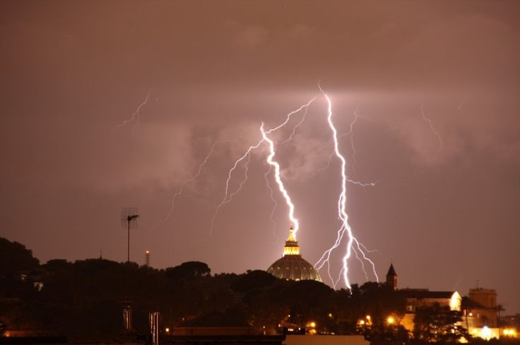 Roma, S. Pietro. Italia.