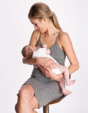Maternity Sleepwear - Pajamas & Nightgowns | Seraphine