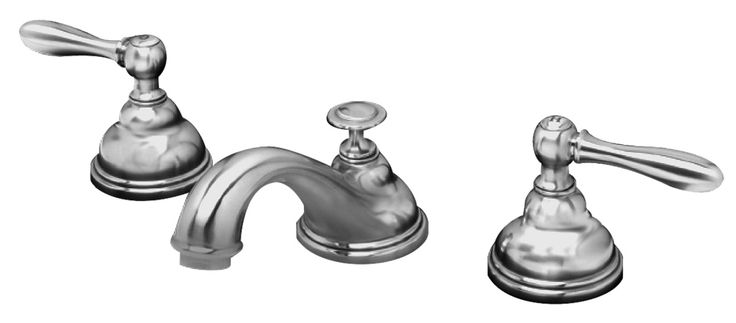 Eclipse Stainless® Grifería de Baño Modelo LAV-703. 100% Acero Inoxidable. Eclipse Stainless® Bathroom Faucet Mod. LAV-703. 100% Stainless Steel. www.eclipsestainless.com.mx